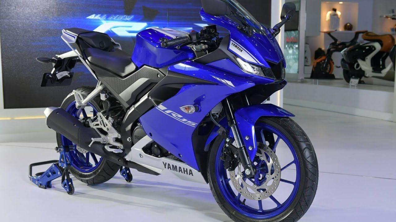 Gambar Yamaha R15 V3 kualitas HD - 36