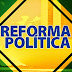 Reforma política não: reeleição