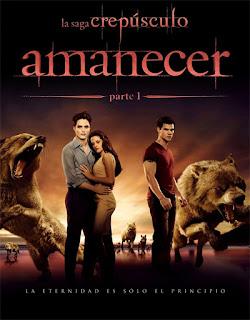 La Saga Crepusculo 4: Amanecer – Parte 1 (2011) Online