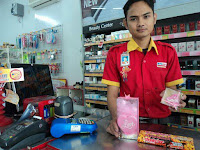 Duh, Alfa Mart Jual Kondom 'Valentine' seperti Jualan Permen