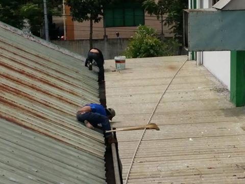 Dịch vụ sửa nhà tại thủ đức