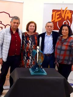 Premi Fer comarca MENESTRILS