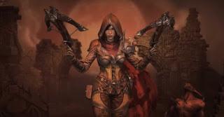 Diablo Immortal Remove the New Trailer
