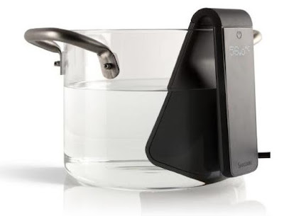 Sansaire Delta Smart Kitchen Device
