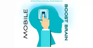 Top 5 mobile apps- brain booster