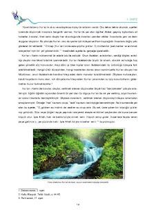 9. Sınıf Kuranı Kerim Ders Kitabı Cevapları Tutku Yayınları Sayfa 14