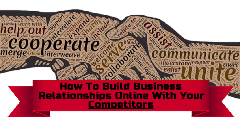 building effective business relationships