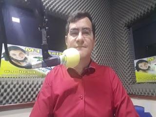 Prefeito de Picuí anuncia investimentos de infraestrutura na sede do município e distrito de Santa Luzia do Seridó