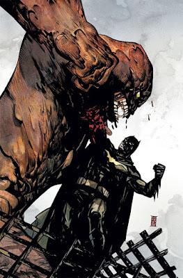 batman villains list