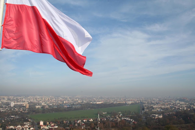 PR | IMF Approves New Two-Year €8.24 Billion Flexible Credit Line Arrangement for Poland