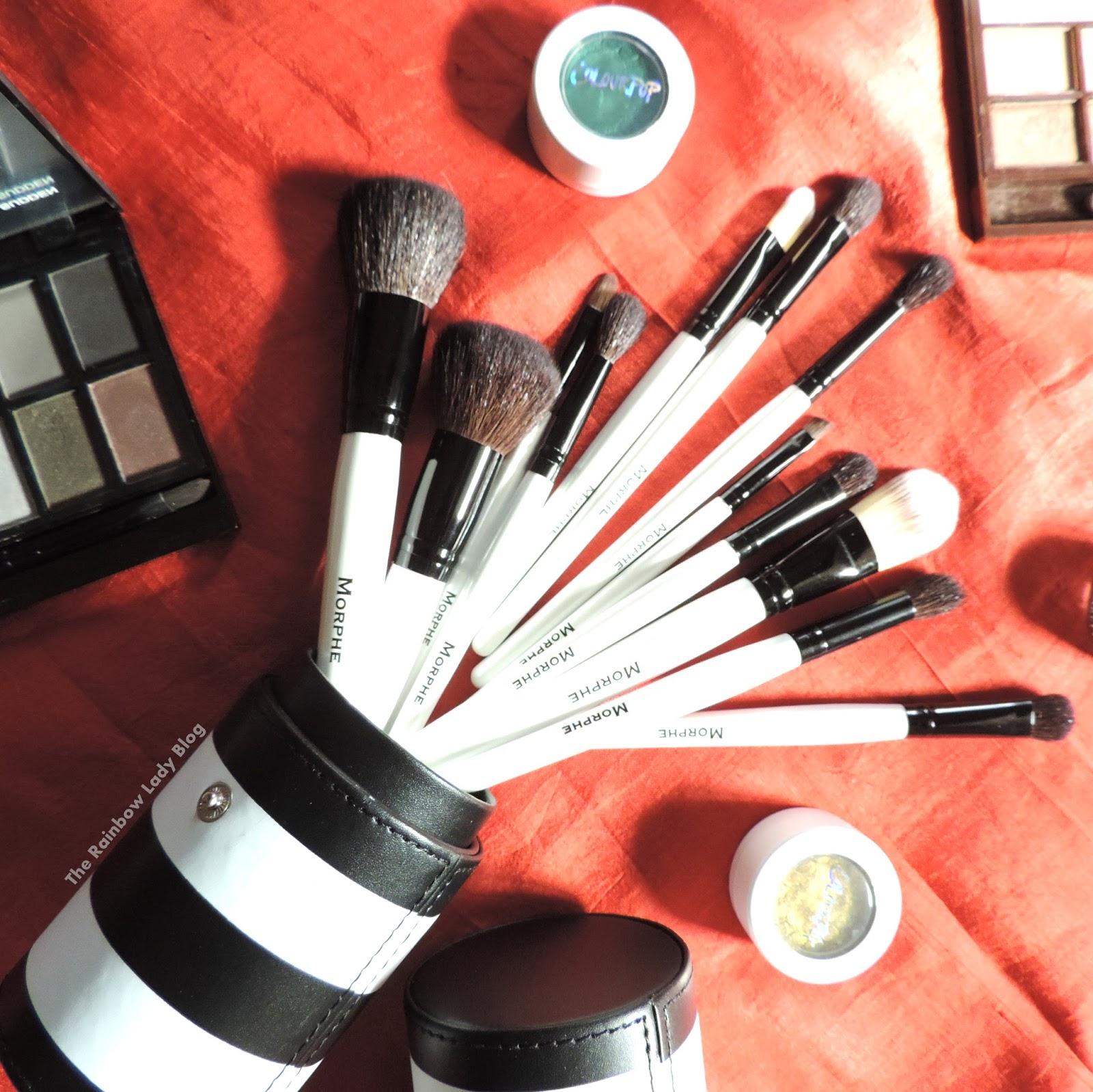 Morphe Brushes Set 706