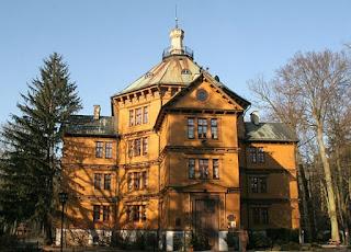 Pałacyk Myśliwski Radziwiłłów w Antoninie