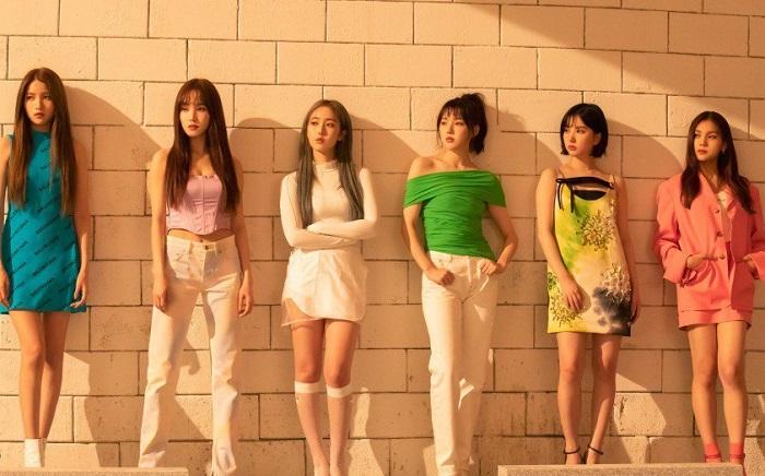 Lirik GFriend - Fever (열대야) dan Terjemahan - Arti Lirik