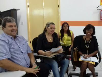 CAXIAS SEDIA REUNIÃO DA CIR PARA DEBATER SAÚDE NA REGIÃO