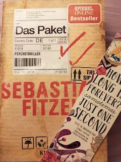 TinklkniT Sebastian Fitzek Das Paket
