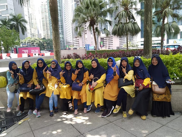 Paket Tour Malaysia 3 Hari 2 Malam - Paket Wisata Kuala Lumpur 3D2N