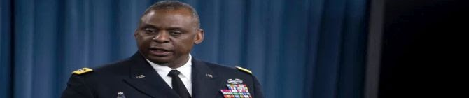 China Has Been 'Very Aggressive' In The Region, Says US Defence Secretary Lloyd Austin