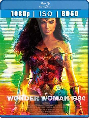 Mujer Maravilla 1984 (2020) IMAX 1080p BD50 Latino [GoogleDrive] [tomyly]