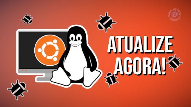 updaee-vulnerabilidade-falha-bug-erro-kernel-linux-ubuntu-LTS-16.04-18.04-19.04