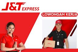 Informasi Lowongan kerja PT Global Jet Express (J&T Express) Posisi Staff Linehaul Controller, Auditor, Datacenter Operations, Etc. Periode Oktober 2019