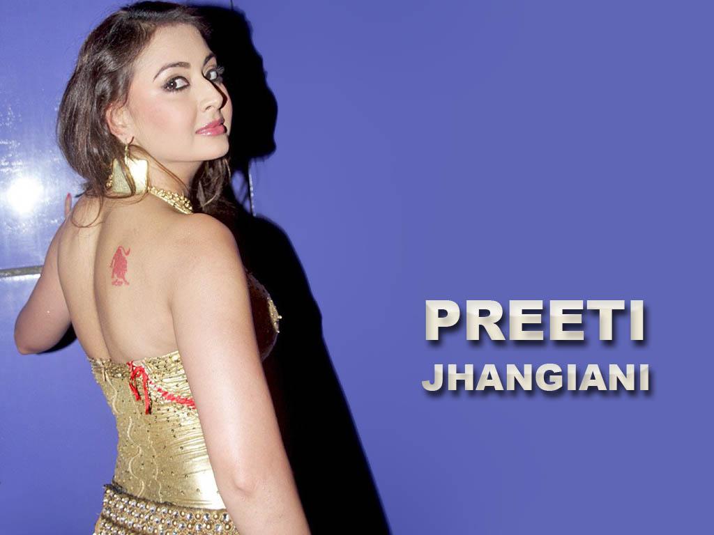 fashionewallpaper.blogspot.com: Preeti Jhangiani