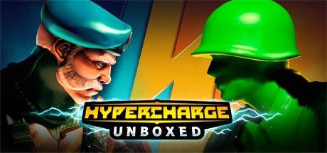 تحميل لعبة HYPERCHARGE: Unboxed