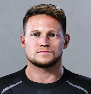 PES 2020 Faces Tomáš Vaclík by Shaft