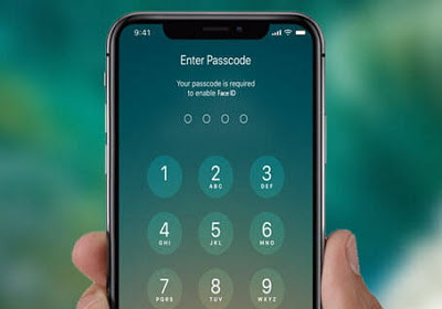 Forgot iPhone Password? Here's How To Open It