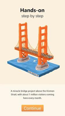 تحميل لعبة الالغاز Pocket World 3D النسخة المهكرة للاجهزة الاندرويد
