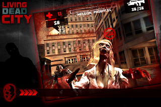 Living Dead City MOD v1.2 Apk (Unlimited Money) Terbaru 2016 5