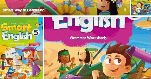 Smart English Sheets