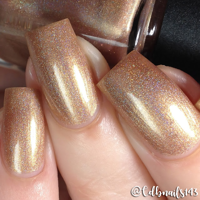 Bliss Polish-Apple Cider