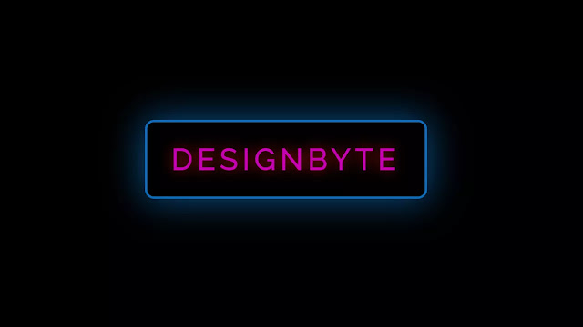 Top 10 CSS3 Colorful Glowing Effects