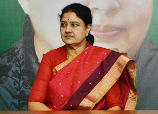 shashikala-and-family-will-be-discharge-from-party