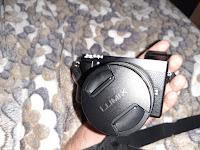 Panasonic Lumix GX9 camera