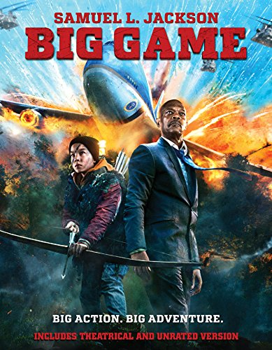 Big Game Download Hollywood movie in Hindi