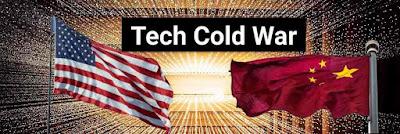 तकनीक का शीत युद्ध