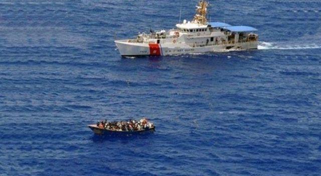 Guardia Costera de Puerto Rico repatria a 22 dominicanos