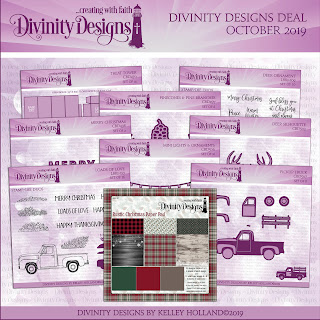 Divinity Designs Deal October 2019