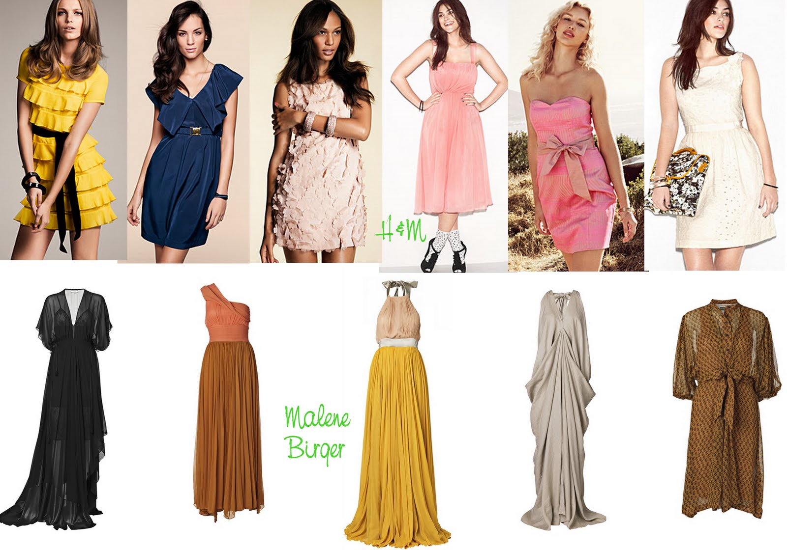 5af2e94078d1 Anonym eftersökte tips till outfits som bröllopsgäst. Klart jag kan kolla  efter det, klänningar gillar ju jag! Just nu finns det ju så många fina  klänningar ...