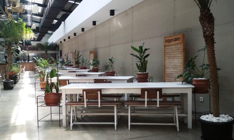 20 Cafe Tempat Nongkrong di Bandung yang Paling Hits