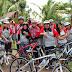 Bicycling Ubud - Bali