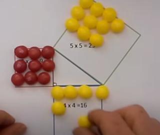 Demo Pythagorean Theorem