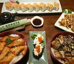 Kokaya Japanese Restaurant sanur bali