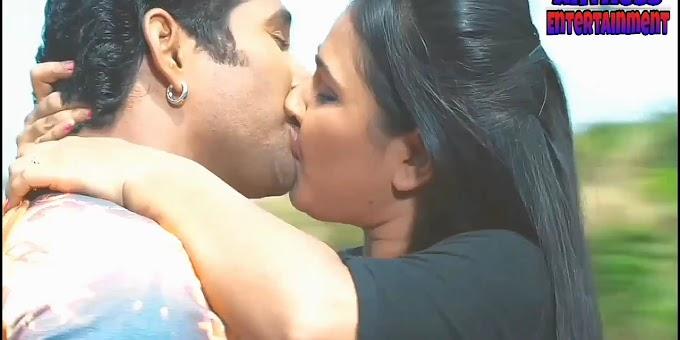 Priyanka Pandit all kissing scene - Ichhadhari  (2016) HD 720p