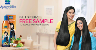 FREE Sample of Parachute Advanced Ayurvedic Hair Oil