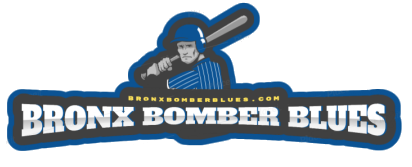 Bronx Bomber Blues