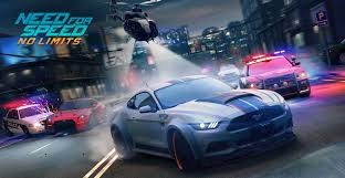 Need For Speed No Limits PC Game Download