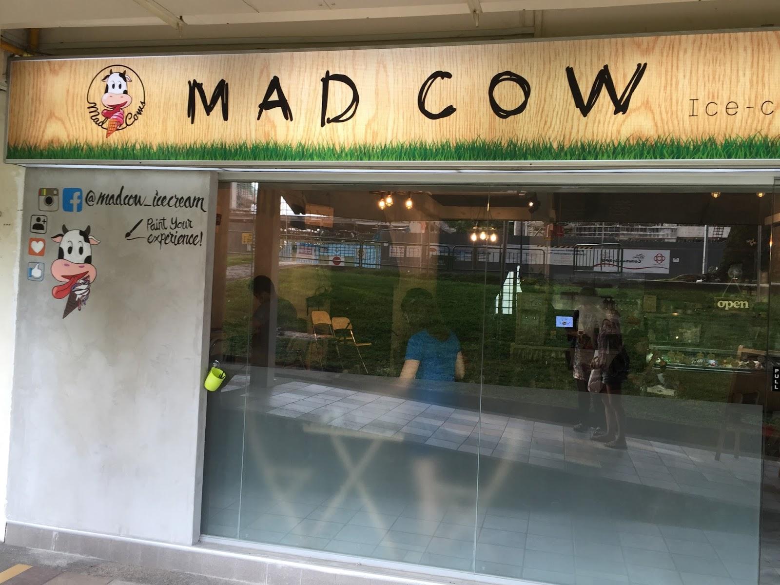 Black Cow Cafe La Crescenta Montrose Ca