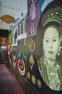 Museum, Straits, chinese, jewellery, baba, nyonya